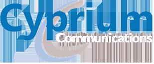 Cyprium Communications